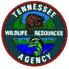 logo for Tenneessee wildlife resources agency